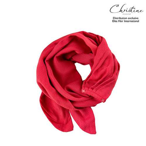 Des foulards chimiothérapie ELITE HAIR foulard-chimio-boho-rose-paradis