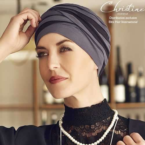 Bien choisir son turban pendant la chimiothérapie  bonnet-chimio-elite-hair-hindi-bali